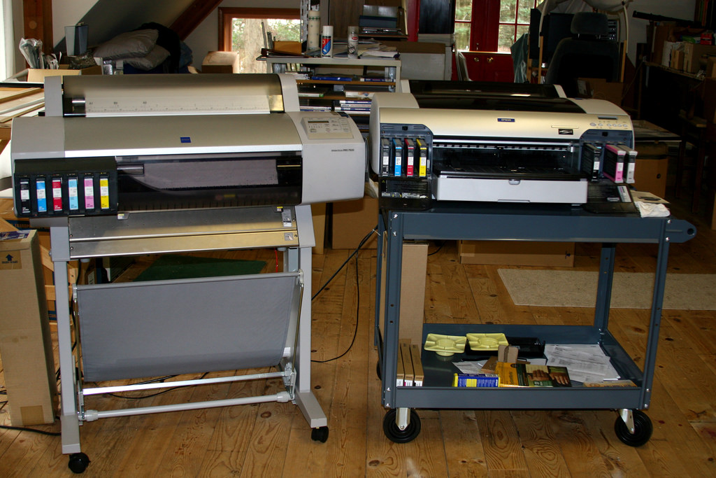 printer suppliers in Dubai