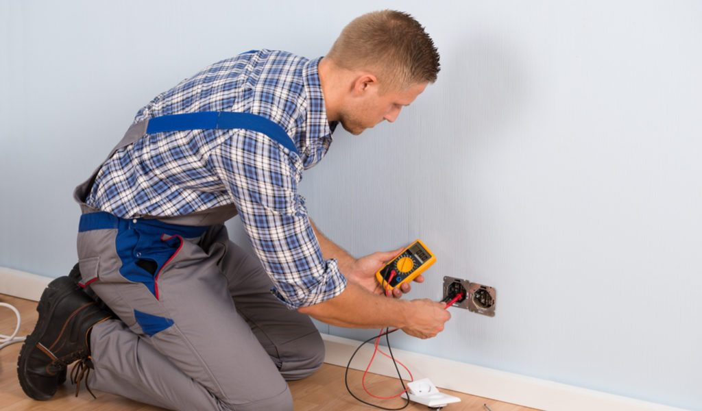 Electrical Installation,AC Repair ,AC Maintenance
