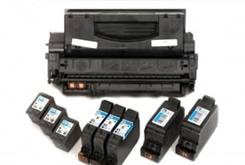 Toner Cartridge Suppliers Dubai