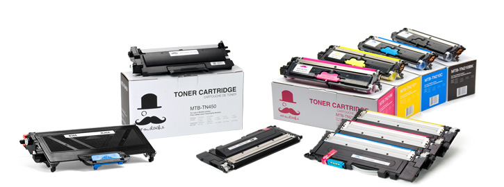 toner suppliers dubai