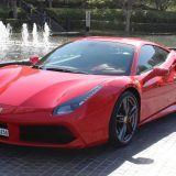 Rent Ferrari In Dubai