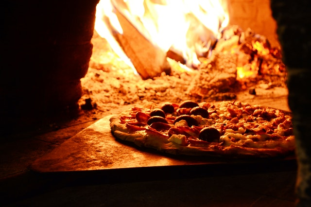 pizza place in chennai