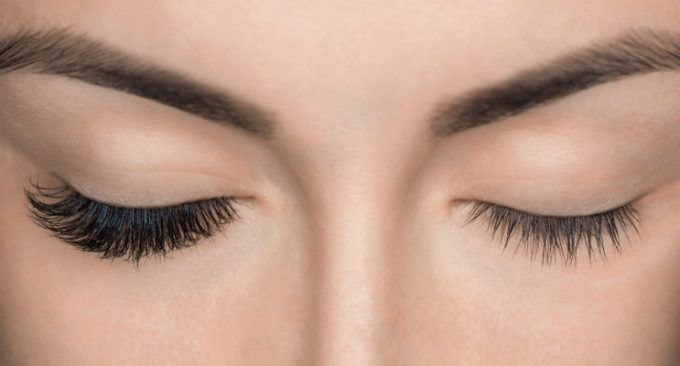 Perfect way to lash lift for beginner
