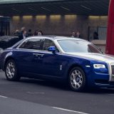 Rolls Royce rent in dubai