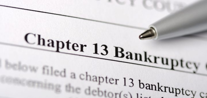 Hiring A NYC Chapter 13 Bankruptcy Lawyer